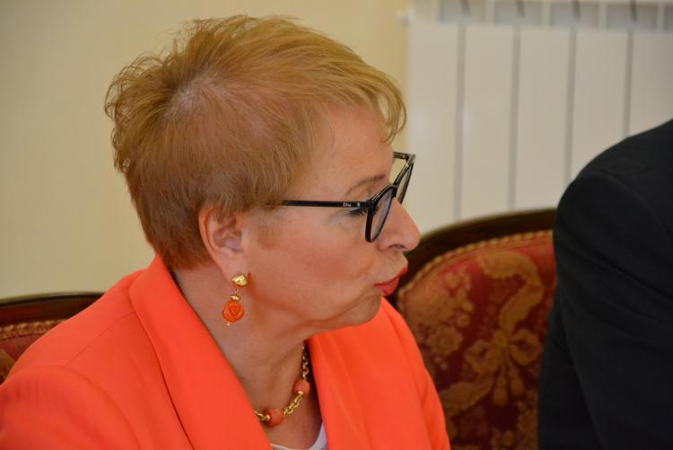 Maria Trani