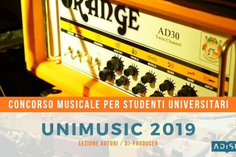 Unimusic 2019
